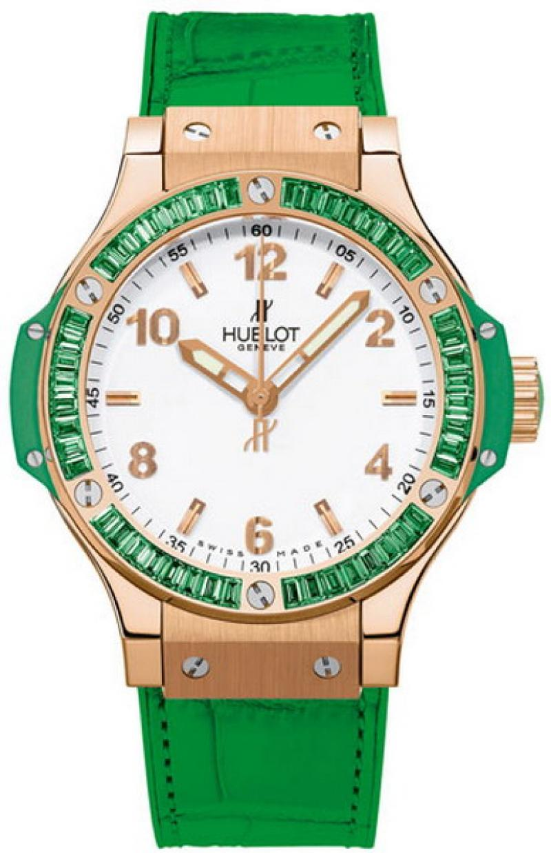 Hublot Big Bang Tutti Frutti Apple 361.PG.2010.LR.1922