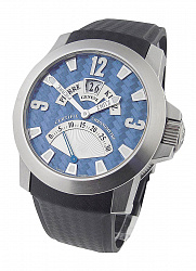 Pierre Kunz Sport Spirit Of Challenge Automatic Retrograde G016 GD SPORT