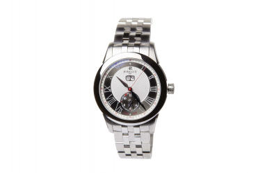 Perrelet Dual Time Big Date Automatic A1027