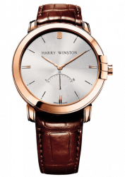 Harry Winston Retrograde Second  MIDARS42-2