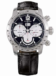 Chopard Mille Miglia Jacky ICKX Edition 4 Limited Edition 1000 168998-3001