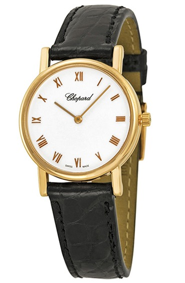 Chopard Classic Homme - Rose Gold