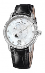 Ulysse Nardin Classic Collection Lady Luna 8293-123BC-2/991