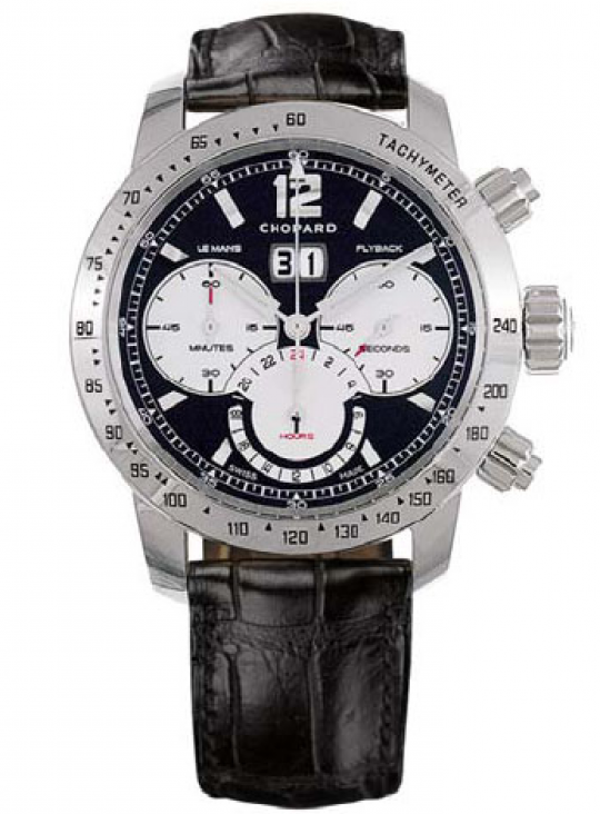 Chopard Mille Miglia Jacky ICKX Edition 4 Limited Edition 1000