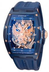 CVSTOS Challenge-jet-liner-blue-steel-pvd-proud-to-be-russian