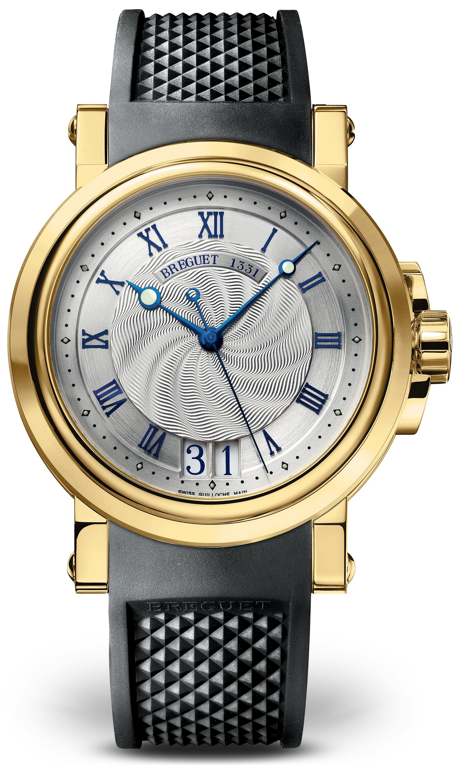 Breguet 5817 Automatic Big Date