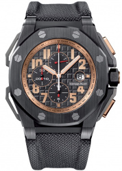 Royal Oak Offshore Limited Edition