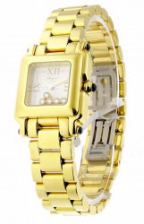 Chopard Happy Sport Square 27/6851 23