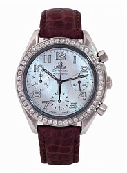 Speedmaster Lady Diamonds