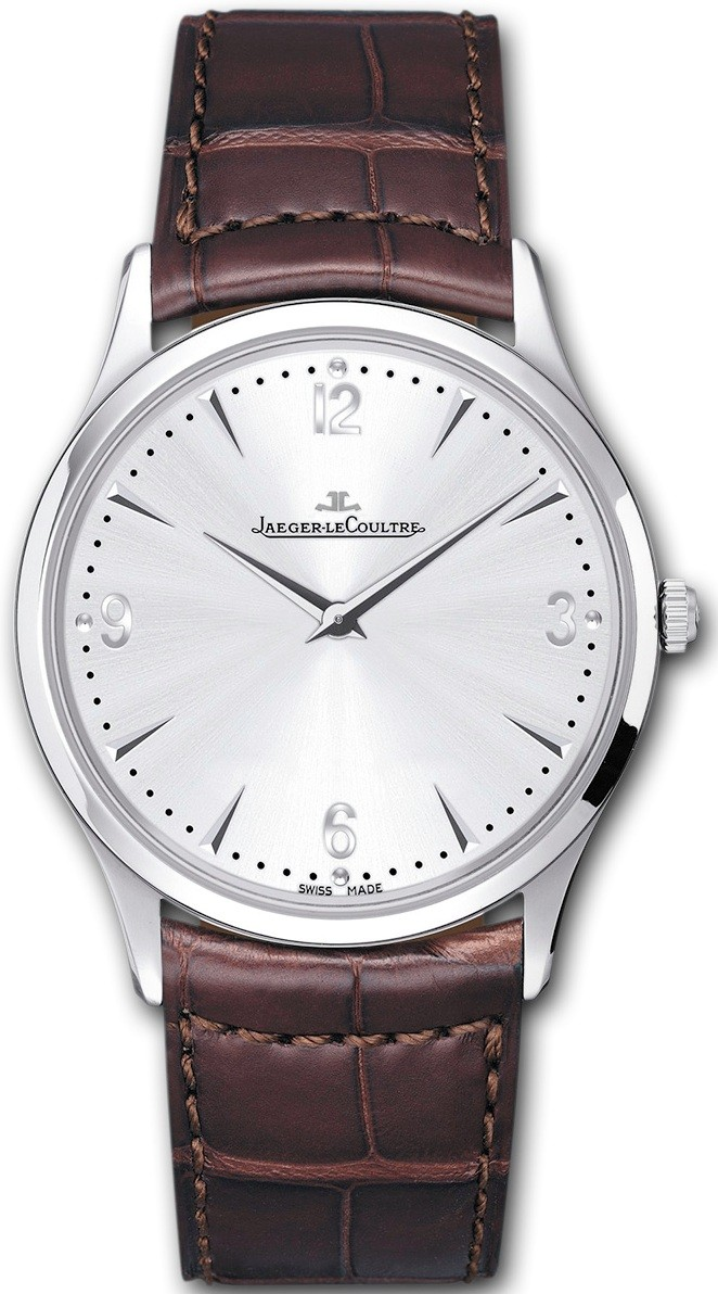 Jaeger-LeCoultre Master Control Ultra Thin 38