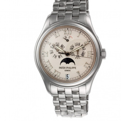 Patek Philippe  Complicated Watches Annual Calendar 5036 5036/1g-017