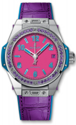 Hublot Big Bang Pop Art 465.SV.7379.LR.1205.POP16