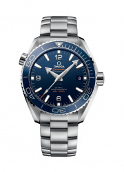 Seamaster Planet Ocean 600m Co-Axial