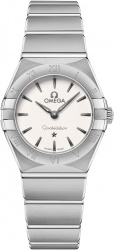 Omega Constellation Manhattan Quartz  131.10.25.60.02.001