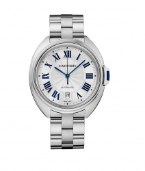Cle De Cartier Automatic