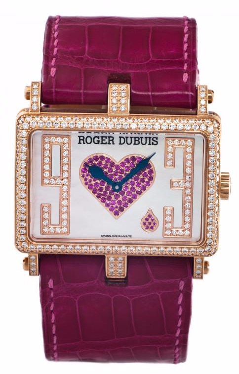 Roger Dubuis Too Much T31 98 5 NR1LOB/26